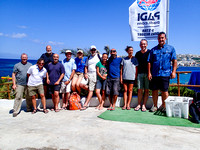 Underwater Archaeology Field School - 2014